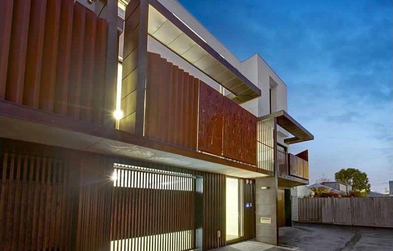 Koorang Lane Richmond - Exterior